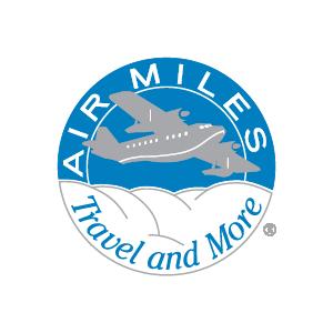 GWP-Client-Airmiles